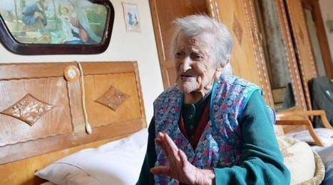 Cette Italienne est la dernière personne au monde née au XIXe siècle   Charentonneau   Scoop.it