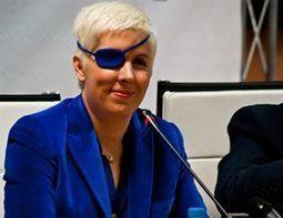 Muere María de Villota, expiloto y embajadora contra la violencia de ... - Europa Press - Diario Social | Mundo XX | Scoop.it