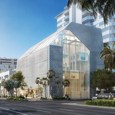 Rem Koolhaas and Foster + Partners to WORK on Faena Miami Beach | The Architecture of the City | Scoop.it