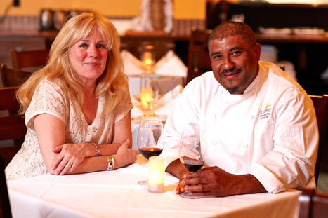 Il Cortile debuts fall menu with white truffles - Paso Robles Daily News | Made in Italy Flavors - Luxury Wines, Truffle, Caviar | Scoop.it