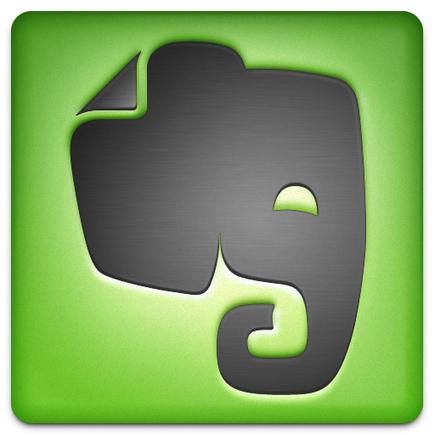 Evernote signe avec Orange, présente 2 nouvelles applications | Ca m'interpelle... | Scoop.it