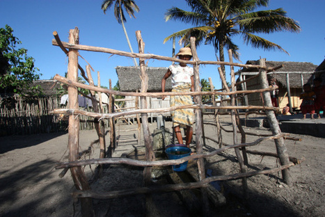 A long road ahead on risk-sensitive development in Madagascar | Progetto ING-REST | Scoop.it