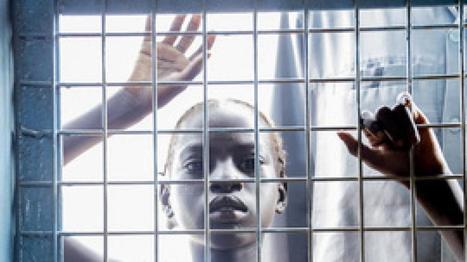 Des femmes d'Afrique adressent des messages d'espoir | A Voice of Our Own | Scoop.it