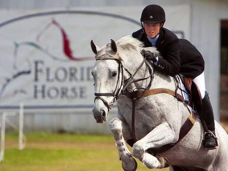 The Florida Horse Park wants covered arena, decision still unmade | Horses | Scoop.it