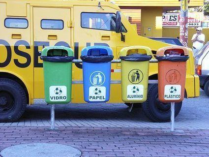 Définition > Tri sélectif - Futura-Sciences | tri des déchets, gestion des déchets | Scoop.it