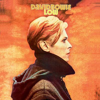 Low - David Bowie (1977) | MY MILESTONES | Scoop.it
