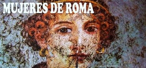 Mujeres de Roma: esculturas | Las Artes en Roma | Scoop.it