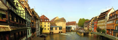 Que faire pendant un week-end à Strasbourg ? | Actu Tourisme | Scoop.it