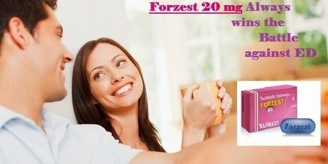 Precautionary measures prior to inappropriate treatment through Forzest | Health | Scoop.it