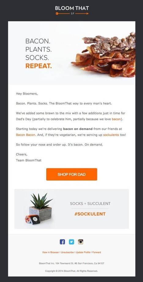 Your Guide To Email Design | SpisanieTO | Scoop.it