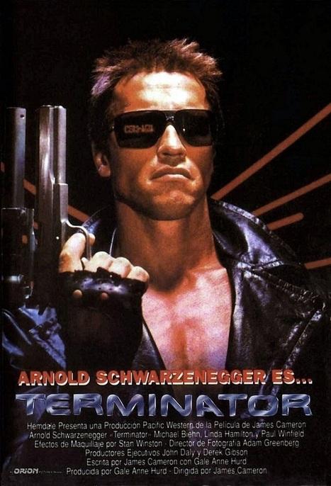 Todos los secretos y anécdotas de rodaje los encontrarás de Terminator en SensaCine.com | Cinefilia | Scoop.it