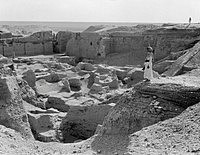 Images of Iraq - Views of the ancient Sumerian city of Ur. | TEHRKOT MEDIA | Ancient world | Scoop.it