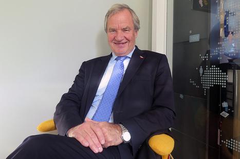 Interview: Norwegian Air CEO Says DOT Approval Delay is 'Purely Political' | Revue de presse tourisme | Scoop.it