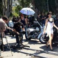 Málaga Film Office atiende un 14% más de producciones que en 2012 - abcdesevilla.es   Movies   Scoop.it