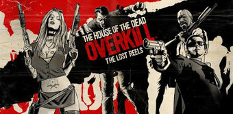 House of the Dead Overkill: LR v1.28 Apk Android | Android Game Apps | Android Games Apps | Scoop.it