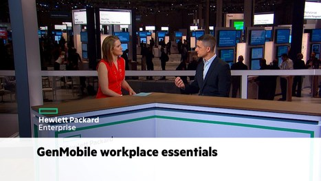 How Mobility is Increasingly Impacting on Todays Workplace | INTERESTS | Scoop.it