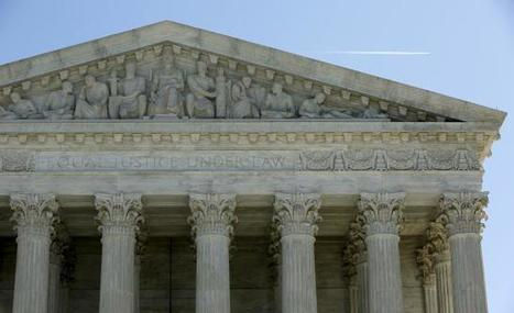 Supreme Court rejects conservative challenge in voting rights case | USA Elections | Scoop.it