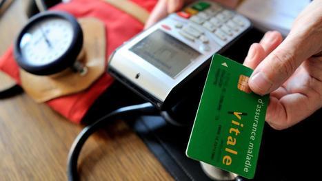 Santé : la facture s'alourdit pour les patients | Hopital 2.0 | Scoop.it