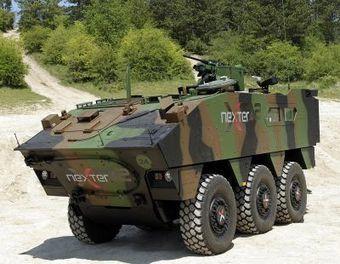 Armement : le Maroc envisage d'acheter des véhicules blindés espagnols | Intelligence stratégique au Maroc | Scoop.it