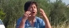 Abruzzo, il grido di una casalinga contro gli espropri Terna: 'Vergogna, faticato una vita per questa terra' | Italica | Scoop.it