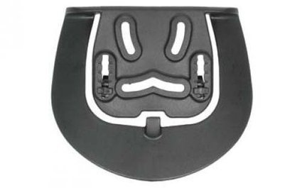 BLACKHAWK! SERPA Paddle Platform with Screws | Best Spotting Scopes Reviews | Scoop.it