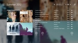 Design tips from Deezer's Windows 8 product designer   Radio 2.0 (En & Fr)   Scoop.it