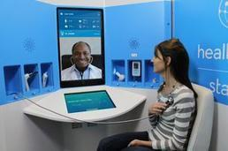Mayo Clinic and Cleveland Clinic latest to deploy HealthSpot telemedicine booths | Trends in Retail Health Clinics  and telemedicine | Scoop.it