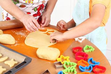 [Bricolage pour enfant] Réaliser un cadres avec des spaghetti | Décoration & Bricolage | Scoop.it