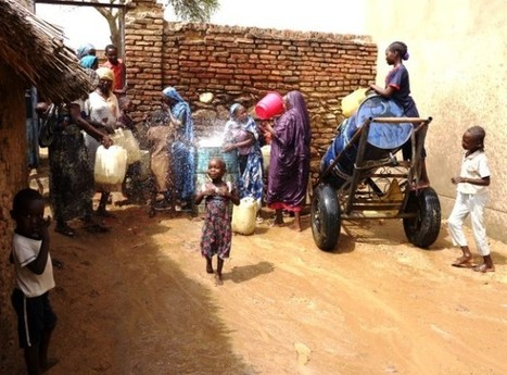 International Development News | How innovation can reduce women's 'time poverty' | Gender Water and Development | Scoop.it