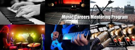 Music Careers Mentoring On Facebook | Great Guitar Players, Lessons And Websites | Scoop.it