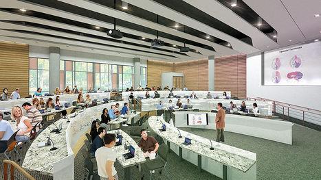 Reinventing Medical School with human-centered design #doctors20 #digitalhealth | Doctors 2.0 & You | Scoop.it
