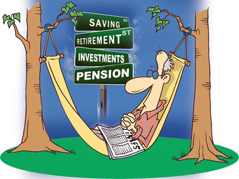 Revamp Your Savings Portfolio for These 4 Reasons | Best news | Scoop.it