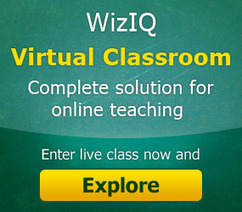 WizIQ Conversation on Blended Learning with Pete Sharma | Massive Open Online Course (MOOC) | Scoop.it