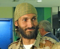 'Freedom Fighter' Matthew VanDyke to Film in Syria | News from Syria | Scoop.it