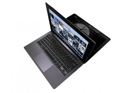 Asus présente un ordinateur/tablette tournant sous Windows 8 et Android | Le numérique et la ruralité | Scoop.it