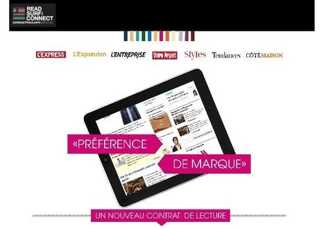 Les habits neufs du publi-rédactionnel | DocPresseESJ | Scoop.it