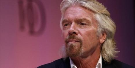 Virgin offre des congés illimités à ses salariés   la solution vient des forces cachées de l'entreprise   Scoop.it