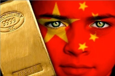 China Moving Extremely Aggressively To Dominate The World | Gold and What Moves it. | Scoop.it