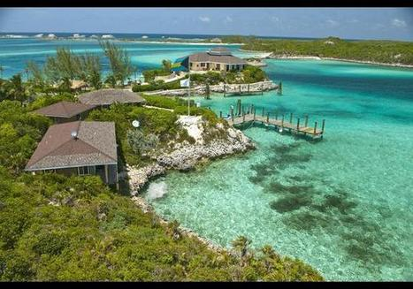The Ultimate Island-Hopping Caribbean Vacation: Fowl Cay In The Bahamas - Forbes   Caribbean Travel Source   Scoop.it