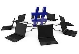 STUDY: Hashtags for brands on Facebook hasn't led to much engagement   Hashtag : actualités et fonctionnalités   Scoop.it