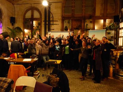 4 juin : Rejoignez-nous pour la clôture défi Familles à énergie positive ! | Paris se mobilise pour le climat | Scoop.it