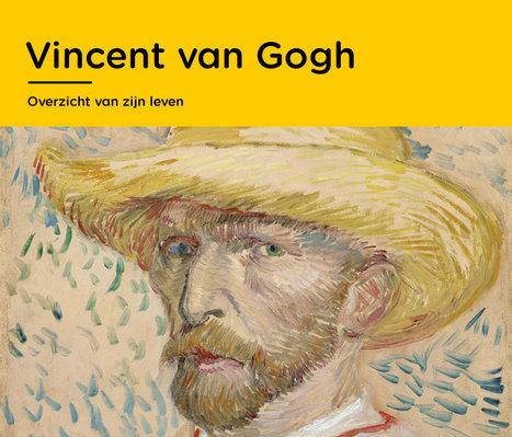 Van Gogh Museum | art & design | Scoop.it