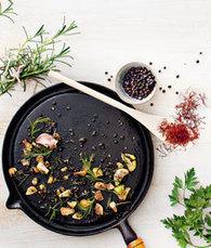 7 especias culinarias comunes en tu cocina que ayudan a prevenir ... - Nutricion.pro | RECETAS | Scoop.it