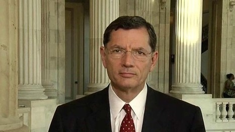 Dr. Barrasso Goes to Washington ... to Kill Federal Health Protections? | Sustain Our Earth | Scoop.it