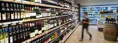 How Supermarkets Sway Wine Spending | Wine News & Features | Grande Passione | Scoop.it