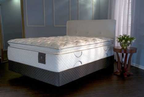 Tips For Selecting The Perfect Mattress | Elite Bedding | Scoop.it