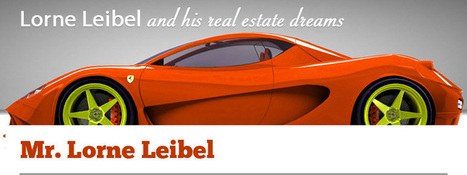 Lorne Leibel   Lorne Leibel Toronto   About Lorne Leibel   Lorne Leibel Canada   Scoop.it