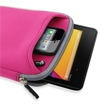 Zip Case for Kindle Fire HD/HDx   iPhone Cases   Scoop.it