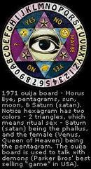 Simbolos y Objetos Satánicos ¤ [Verdad Revelada]   Secretos de la edad media   Scoop.it