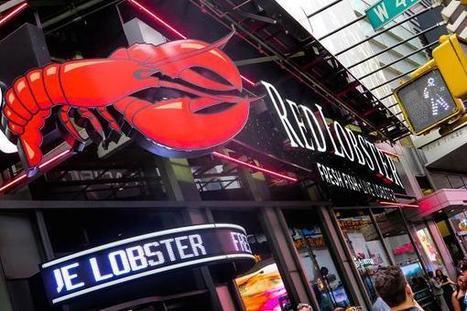 Darden Restaurants reports lower profit; COO to retire - CNBC.com   Matters That Matter   Scoop.it